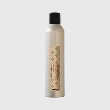 More Inside Medium Hold Hair Spray 400ml