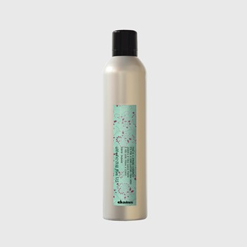 More Inside Strong Hold Hair Spray 400ml