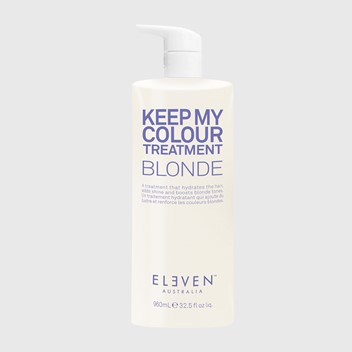 Eleven Keep My Colour Blonde Treatment 1000ml
