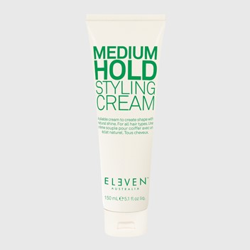 Eleven Medium Hold Styling Cream 150ml