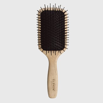 Eleven Paddle Brush