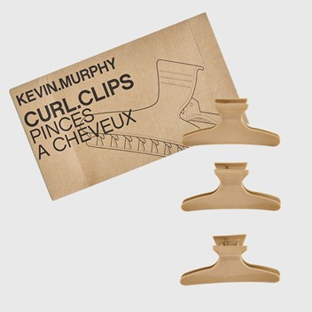 Kevin Murphy Curl Clips ( pose a 8 stk)