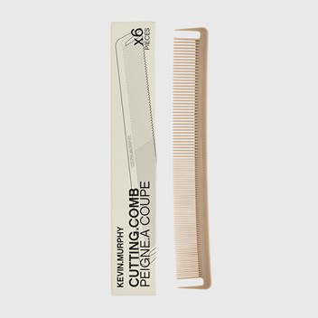 Kevin Murphy Cutting Comb