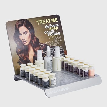 Kevin Murphy Treat Me Display